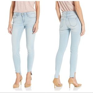 🎉HP🎉 William Rast Perfect Skinny Ankle Jeans